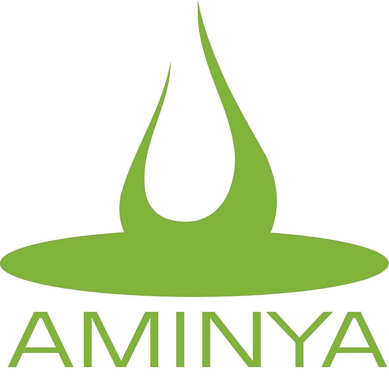 Aminya Natural Therapies Academy Logo