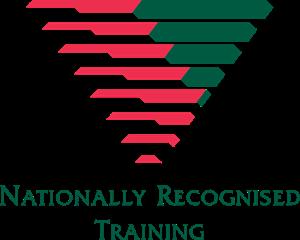 Registered Training Authority logo