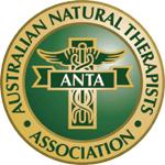 Australian Natural Therapies Association logo
