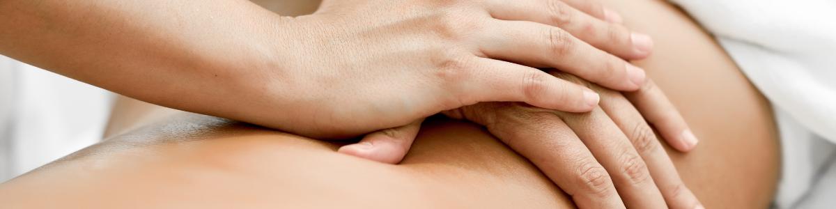 Cert IV Massage Sunshine Coast