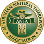 Australian Natural Therapies Association logo